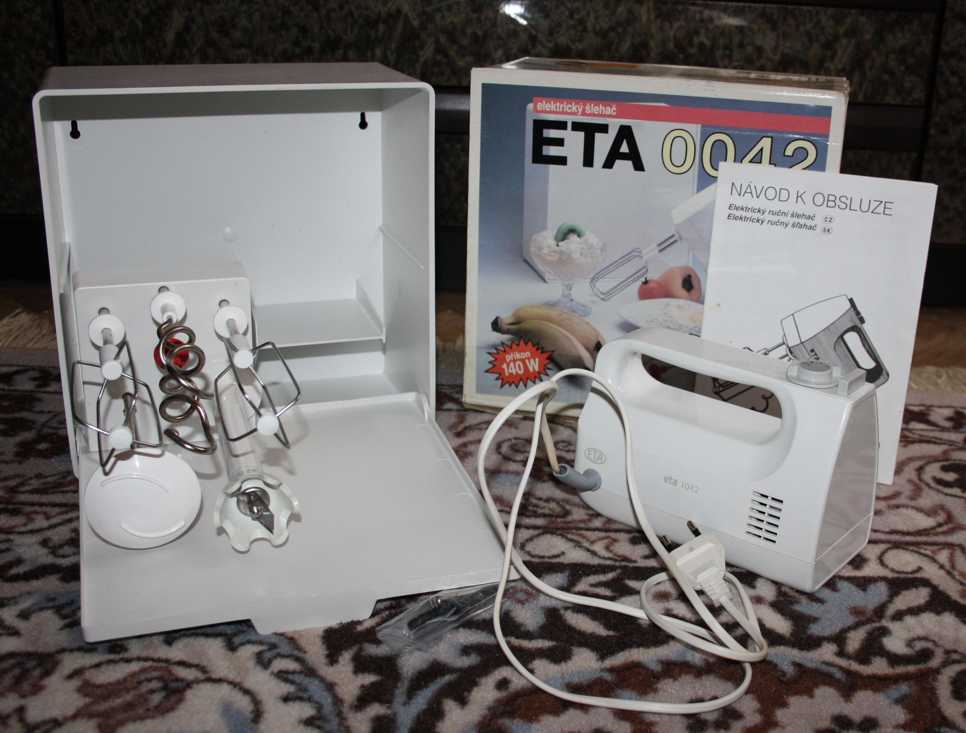 Eta 0042